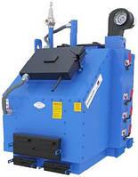Котел твердотопливный Идмар 200 кВт. KW-GSN Промышленные котлы на твердом топливе.