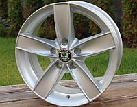 Литые диски R15 5x112 на VW Golf GTI Caddy Passat T4 Jetta, Skoda Octavia A5 A7 SuperB New Yeti, Audi A4 A6