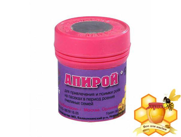 Инструкция по применению апирой