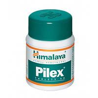 Пайлекс, Пилекс, антигемороидальное, увеличение вен, тромбофлебит, Pilex (60tab)