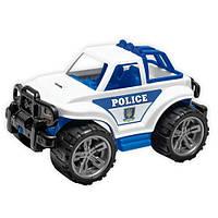 Машина Внедорожник Полиция джип