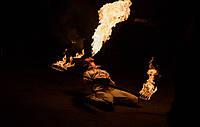 Фаер шоу на высшем уровне ! Огненное шоу + пиротехника !