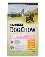 PURINA Dog Chow Puppy Small breed Курица 7.5Kg