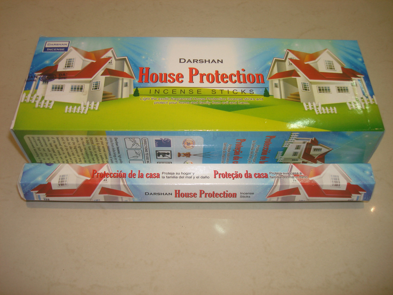 House Protection Darshan