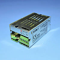 Блок питания 12В  1.25А 15W импульсный монтируемый T-15W-12V Kemot  URZ0831
