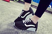 Модные женские кроссовки. Модель 04244, фото 3