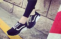 Модные женские кроссовки. Модель 04244, фото 4