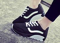 Модные женские кроссовки. Модель 04244, фото 5