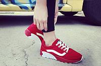 Модные женские кроссовки. Модель 04244, фото 2