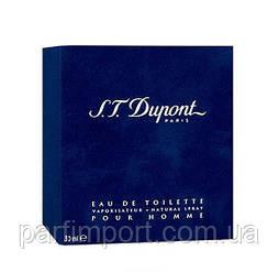Dupont pour Homme EDT 30 ml туалетная вода мужская (оригинал подлинник  Франция)