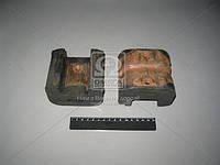 Подушка опоры двигателя ГАЗ 53 передняя (покупн. ГАЗ). 66-1001020