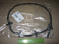 Трубопровод для слива масла (пр-во Bosch). 0928400590