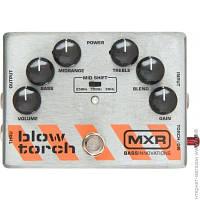 Педаль Гитарных Эффектов Dunlop M181 Blow Torch Distortion