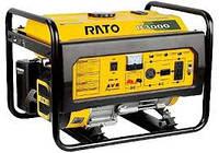 Генератор бензиновый RATO R3000
