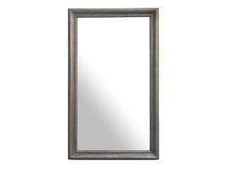 Зеркало Elite 150х90 серебрянное