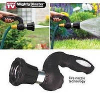 Насадка на шланг для создания высокого давления воды Mighty Blaster, водораспылитель Майти Бластер, фото 1