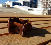 Браслет аксессуар стильный кожаный от BRUTAL (Hand Made)