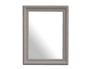 Зеркало Elite 90х70 серебрянный
