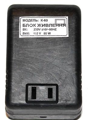 Преобразователь 220-110V 50W , фото 2