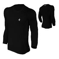 Спортивная мужская кофта Radical Fury LS (original) дышащая с длинным рукавом, лонгслив, футболка с длинным ру