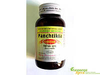 Панчатикта гритам Panchatikta Ghrit 100 грм.Королевское масло в Аюрведе по своей универсальности и эффективнос