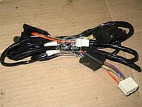 Пучок проводов КАМАЗ 5320, 53212 фонарей задний (Россия). 5320-3724078