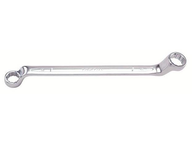 Ключ накидной Toptul AAEI0810 (угол 75°) 8х10мм, фото 2