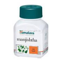 Манжишта, Манджишта, Manjishtha (60cap) обмен веществ и очищению крови