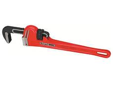 Ключ трубный рычажный Toptul DDAB1A48 155мм L1200
