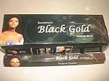 Black Gold Darshan, фото 4