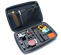 Кейс сумка для GoPro, SJCAM, Xiaomi (large case), фото 1
