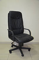 Кресло руководителя HELIOS (для офиса, дома компьютерное) ТМ Новый Стиль