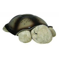 Музыкальная ночник черепаха проектор Swam