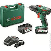 Дрель-шуруповерт Bosch PSR 14.4 Li-2 (060397340N)