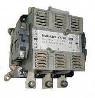 Пускатель электромагнитный - контактор ПМА _4102-4502 (63 Ампер)