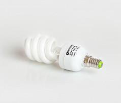 Лампа 7W Е14 (аналог 40Вт) дневной свет (S-7-4200-14)