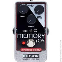 Педаль Гитарных Эффектов Electro-Harmonix Memory Toy