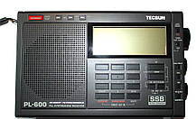 Цифровой радиоприёмник TECSUN PL-600 , фото 2