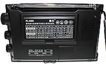 Цифровой радиоприёмник TECSUN PL-600 , фото 3