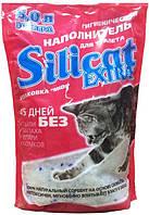 Silicat  Extra (Силикет Экстра) Силикагелевый наполнитель 5 л (2,1 кг)