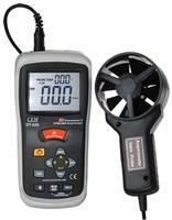 Анемометр з вбудованим пирометром CEM DT-620