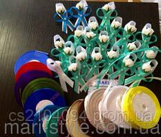 Бутоньерка (разные цвета)