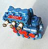 Гидрораспределитель Р-80-3/1-222 на трактор МТЗ, ЮМЗ, К-700, ЛТЗ, Т-70, Т-40, ДТ (новый)