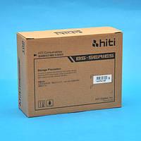 Фотобумага HiTi с картриджем для принтеров ID100
