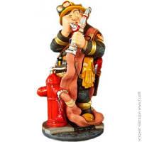 Декоративная Статуэтка Parastone Пожарник (16 PRO)