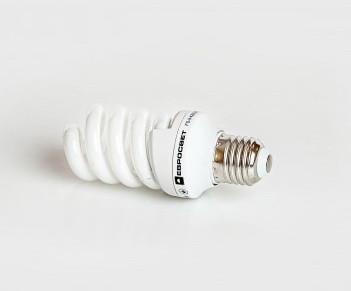 Лампа 23W Е27 (аналог 160Вт) теплый свет (S-23-2700-27)