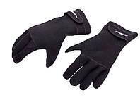 FORMAX Перчатки неопреновые верх флис (откр 2 пальца)