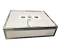 Інкубатор для яєць Наседка ІПА-140Ц, з автоматичним перевертанням (Цифровий терморегулятор Квочка)