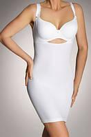 Женская корректирующая рубашка, модель Vika Eldar