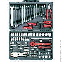 Автомобильный Набор Intertool Набор инструмента, 101шт. (ET-7101)